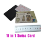 Card Elvetian 11 in 1 - Supravietuire Survival 11 Functii
